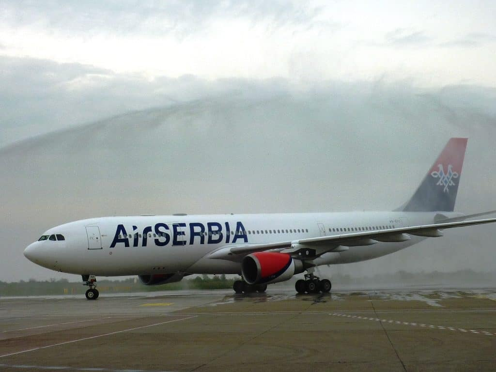 Airbus A330-200-Aire-Serbia-YU-ARA