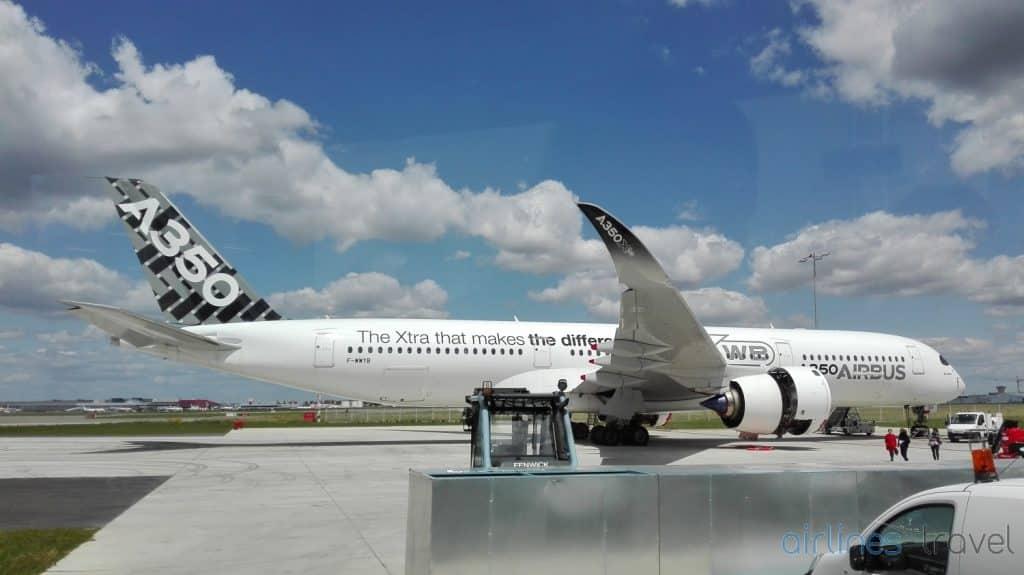 Airbus-A350-XWB