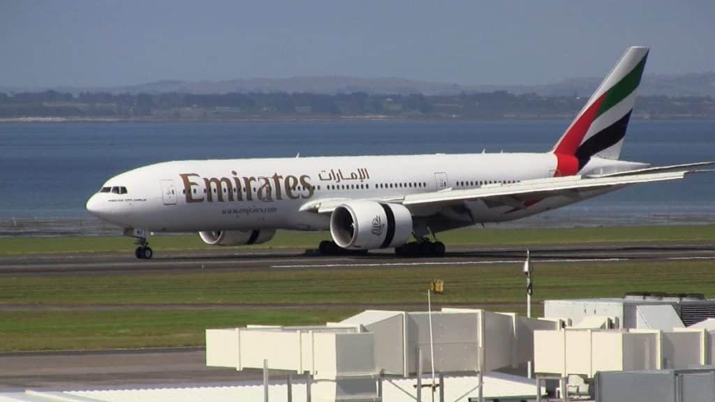 Auckland-Dubai-Boeing-777-200LR-Emirates