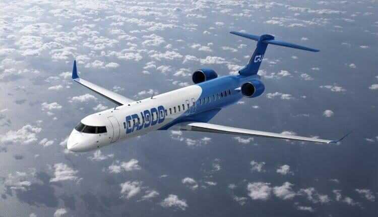 Zvon: 10 Bombardier CRJ900 NextGen pentru TAROM?