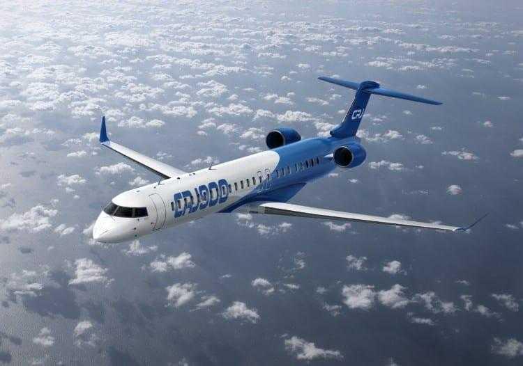 Bombardier-CRJ900
