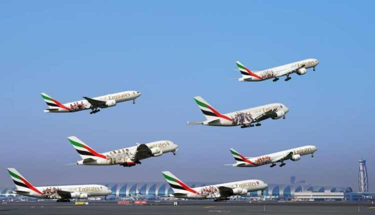 (Video) Aeronavele Emirates şi echipele de fotbal sponsorizate