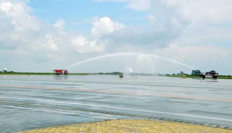 Recapitulare rute noi Blue Air lansate în iunie 2016