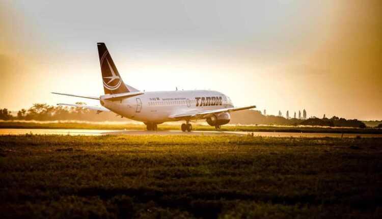 [Oferta TAROM IAȘI] Bilete de avion de la 99 EURO