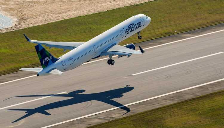 JetBlue a comandat 30 de aeronave Airbus A321