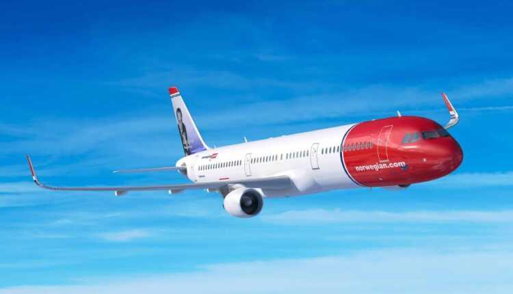 Norwegian a comandat 30 de aeronave Airbus A321LR