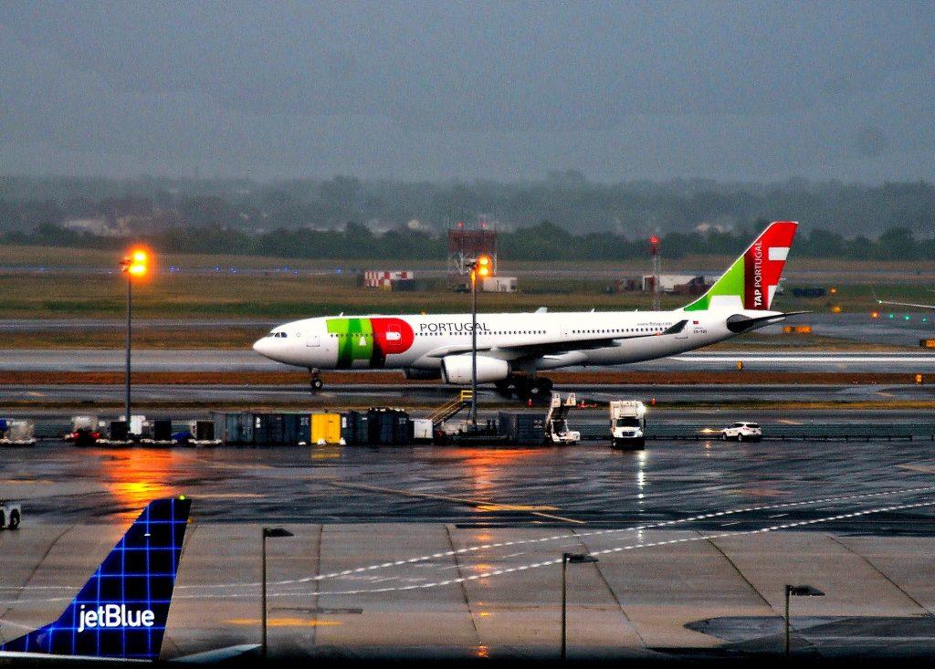 A330-TAP-JFK
