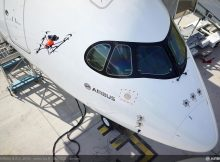 A350_XWB_quality_inspection_by_drone