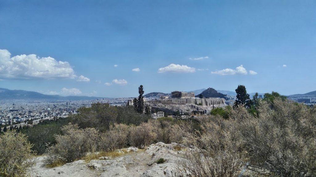 Acropole-Atena