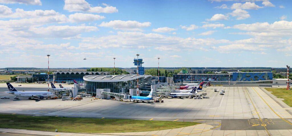 Aeroport-Henri-Coanda-Bucuresti