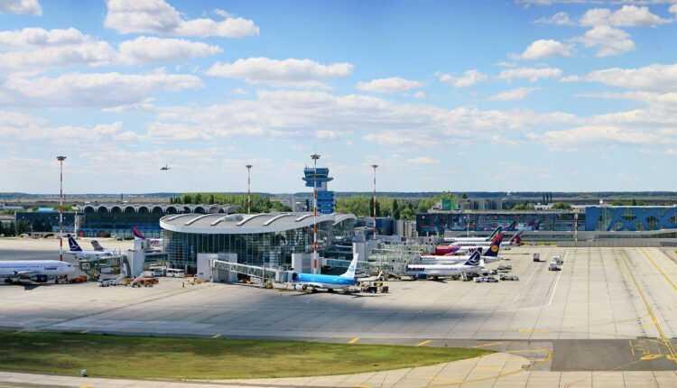 4.913.979 pasageri prin aeroporturile Capitalei in S1