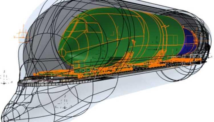Conceput pentru viitor: Airbus Beluga XL