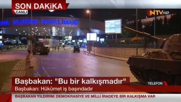Atatürk-geschlossen-Steuerverstärkten 1
