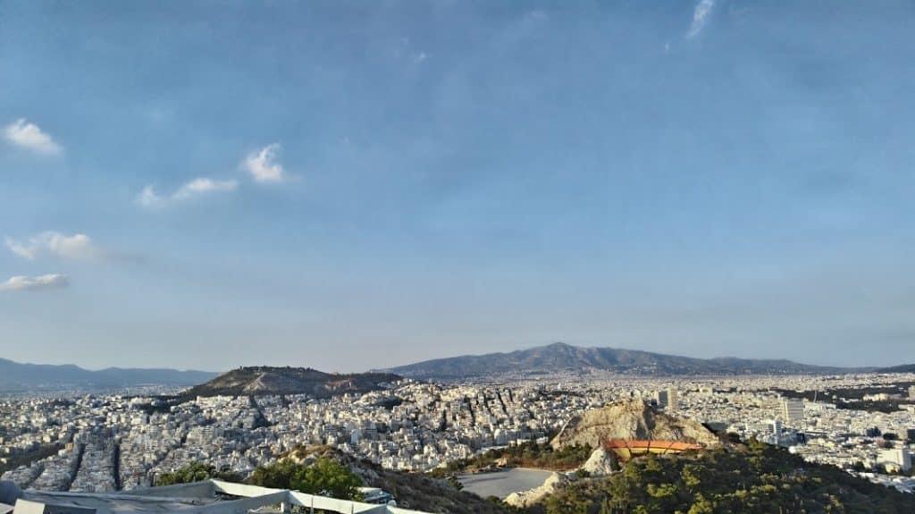 Atena-Amfiteatru