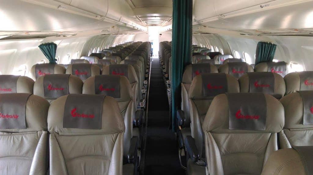 Aviro-Air