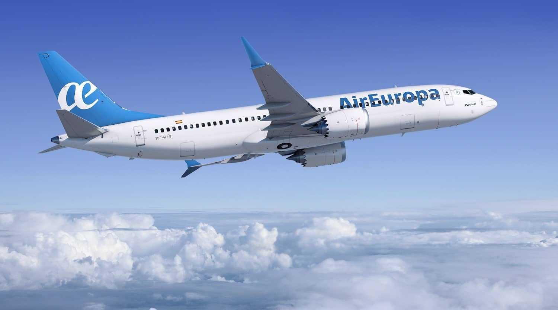 Boeing-737-MAX-Air-Europa