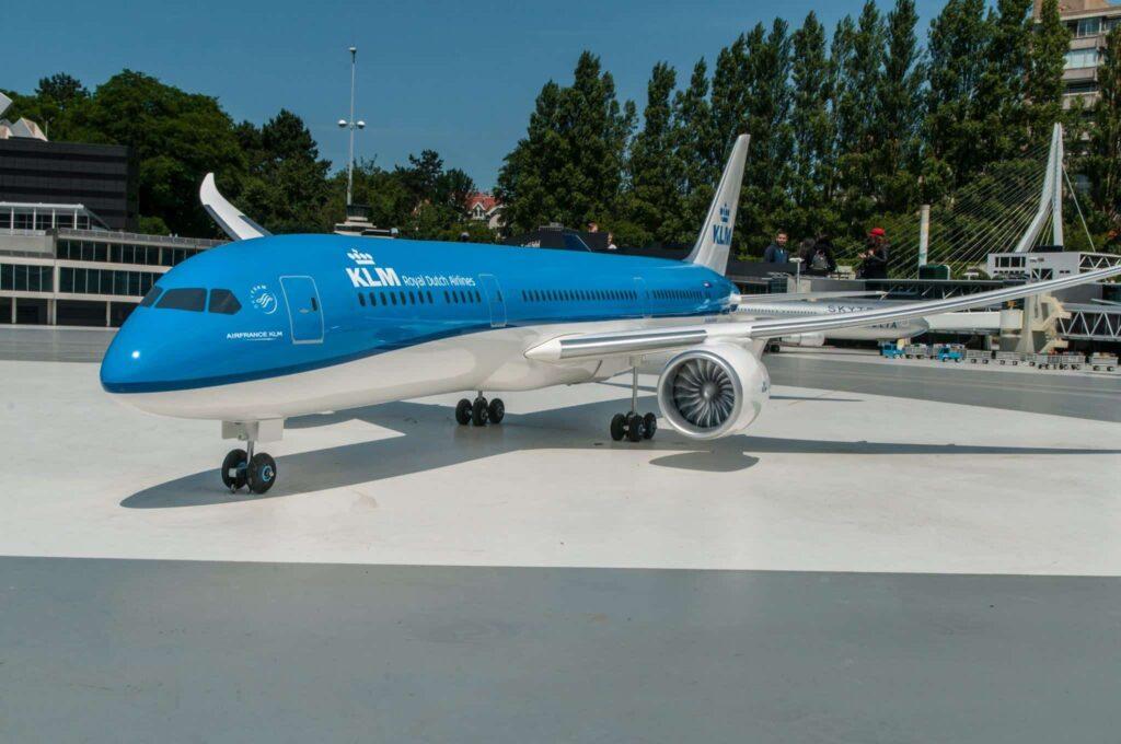 Boeing-787-Dreamliner-KLM-Madurodam