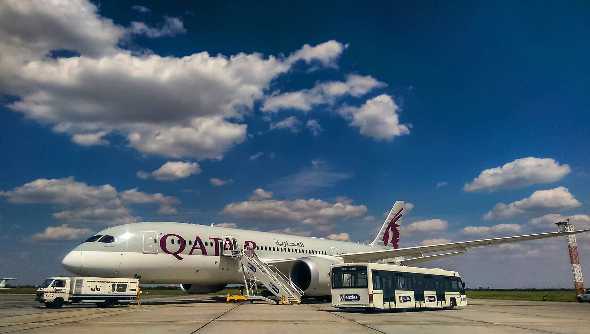 Boeing-787-Dreamliner-Qatar-Airways-Bucuresti
