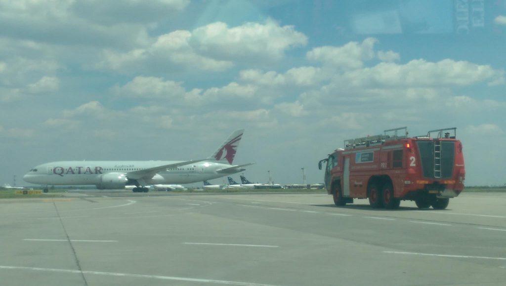 Boeing-787-Qatar-Airways-Otopeni