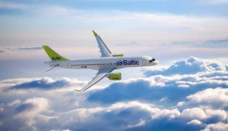 Riga – Abu Dhabi cu airBaltic, din 29 octombrie 2017