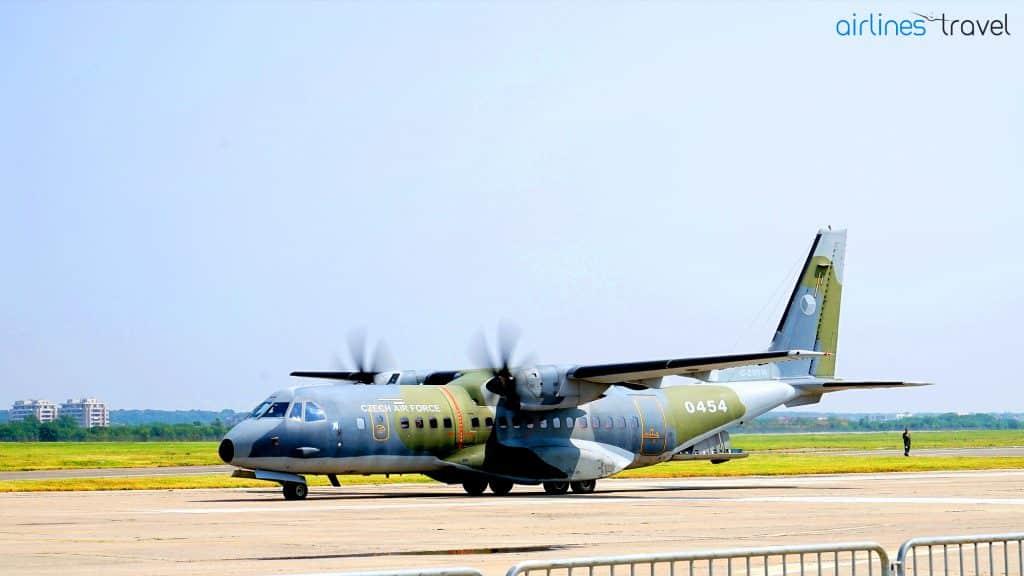 C-295M-CZE-1