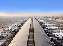 Emirates-Dubai-Airport