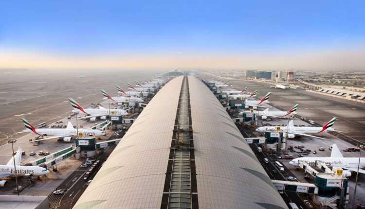 Avioanele Emirates, 432 de milioane de kilometri în 6 luni