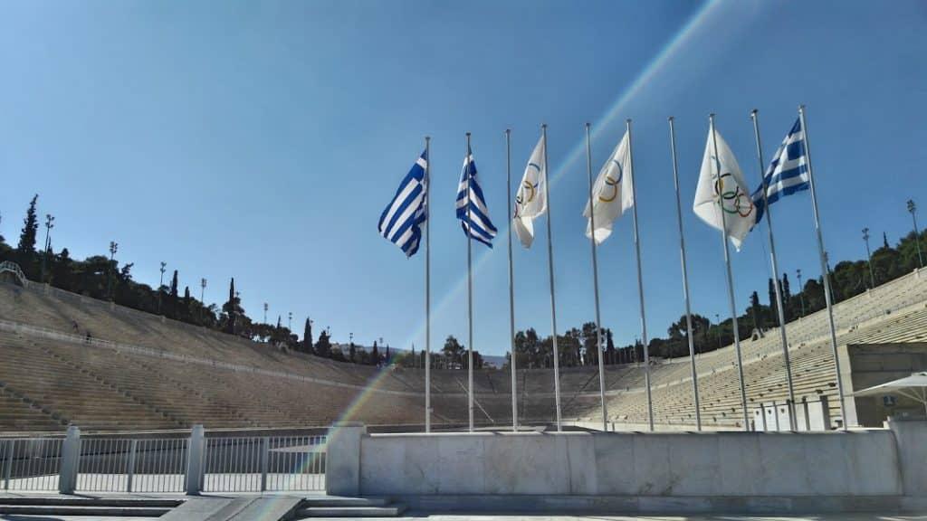 Stadionul-Panathenaic
