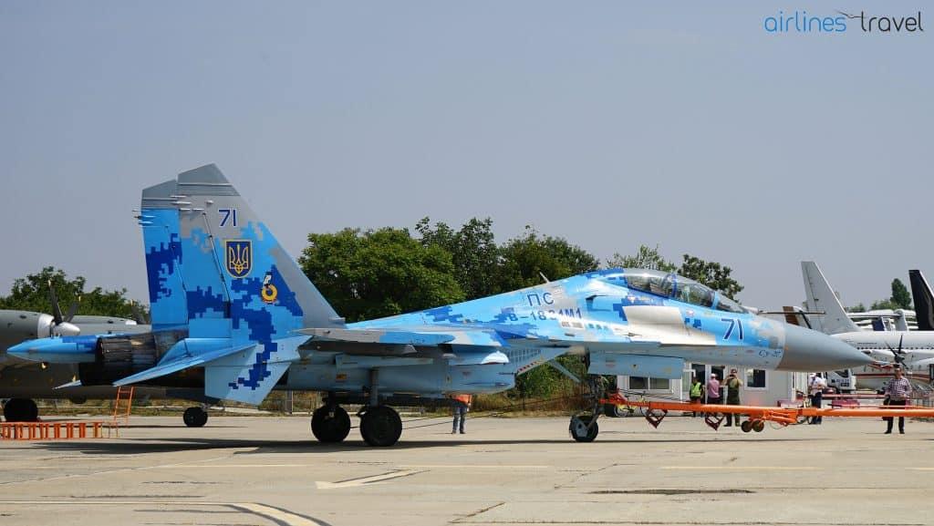Sukhoi-SU-27-Flanker-Ucraina