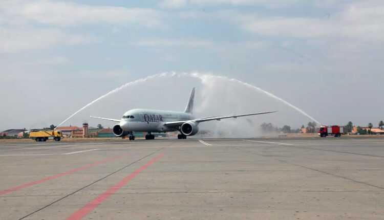 Doha – Marrakech cu Qatar Airways, de la 1 iulie 2016