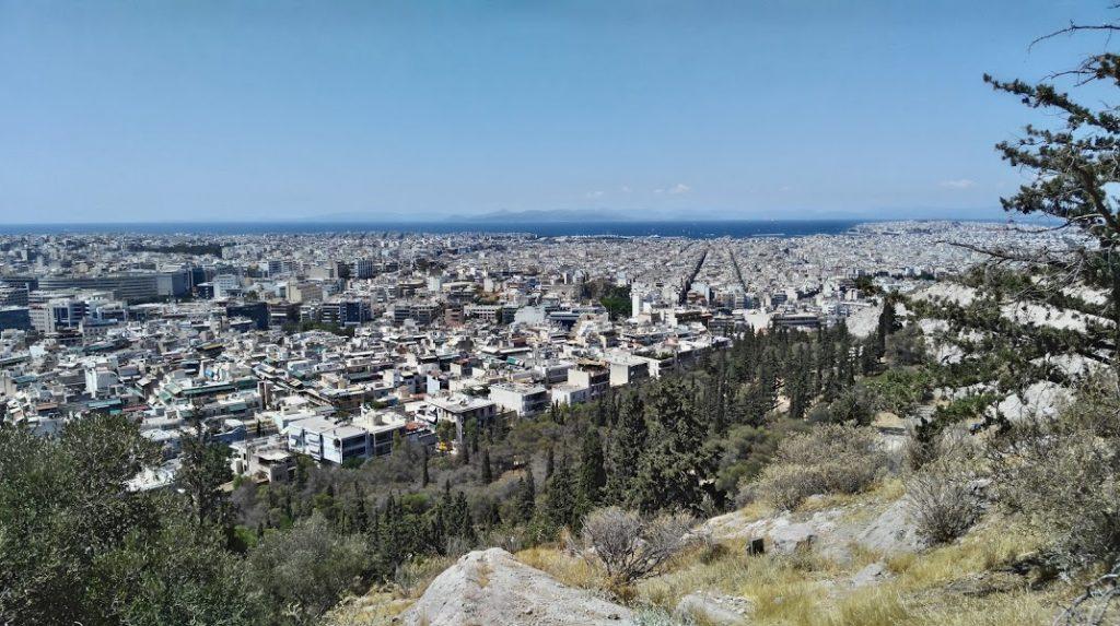 monumentul-Philopappos-marea