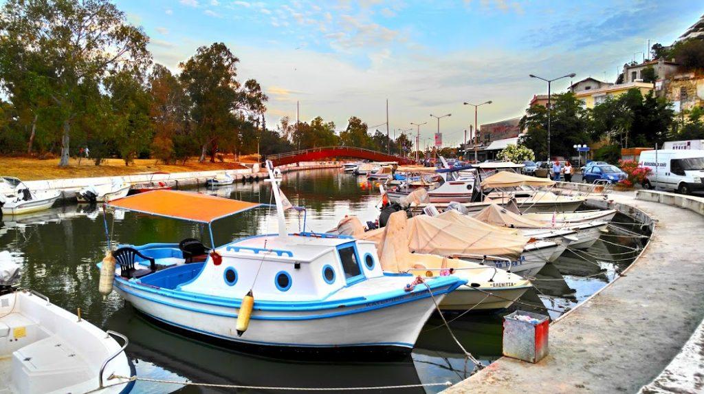 port-turistic-pireu