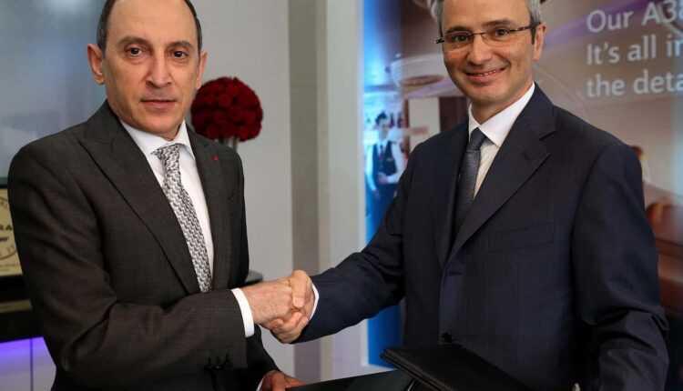 Qatar Airways cumpără Meridiana Fly
