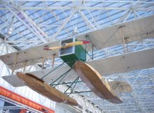 replica-primul-avion-boeing