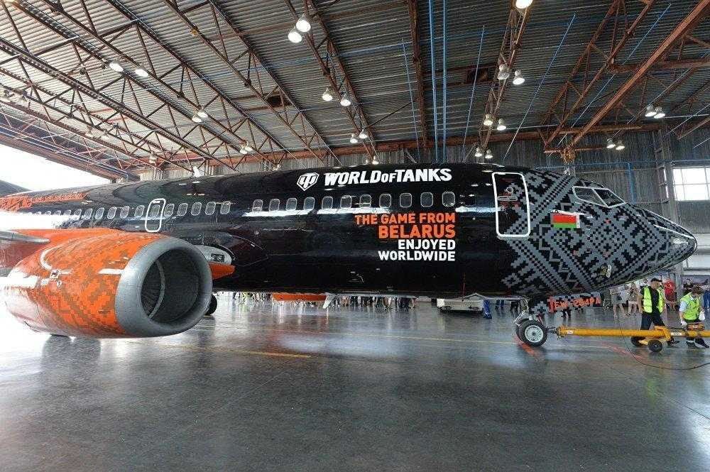 Boeing-737-Belavia-World-Of-Tanks-vopsirea