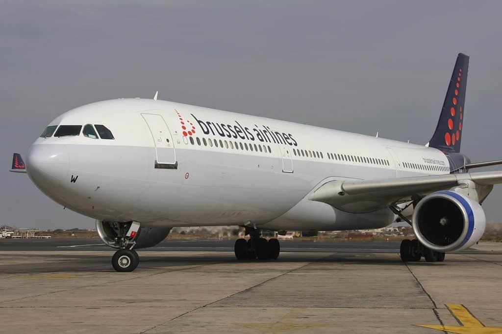 Bruxelas Airlines