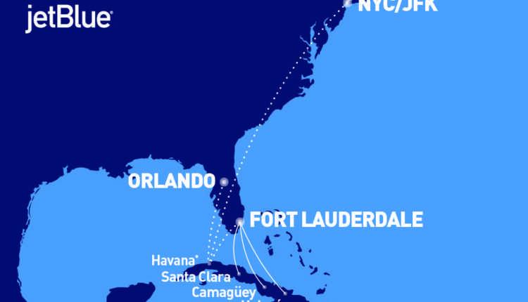 Zborurile între Cuba și Statele Unite ale Americii vor fi reluate pe 31 august 2016