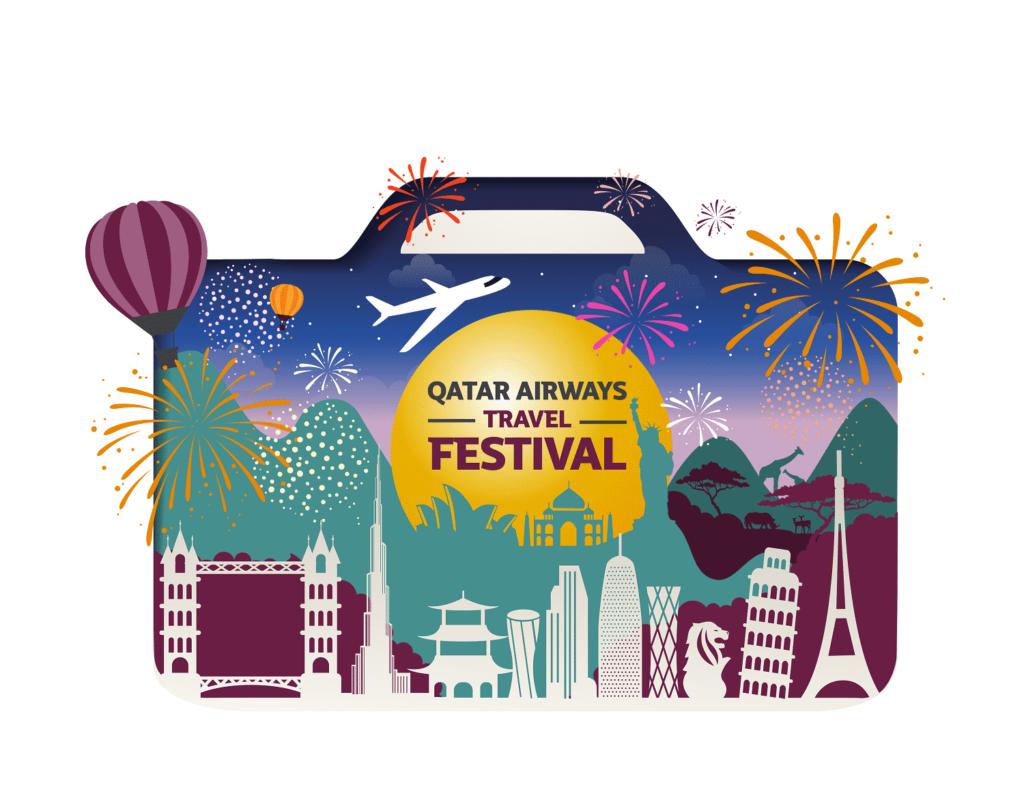 Qatar Airways_Festivalul Calatoriilor