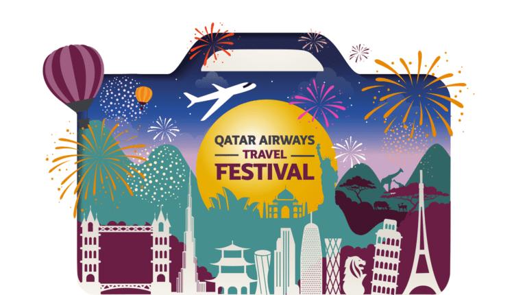 [Oferta Qatar Airways] Festivalul Călătoriilor Qatar Airways cu tarife de la 279 EURO