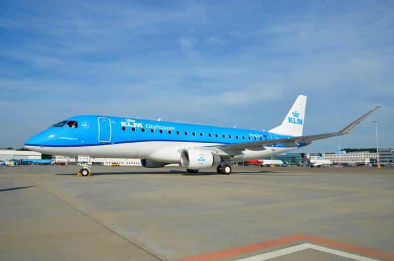 embraer-175-KLM
