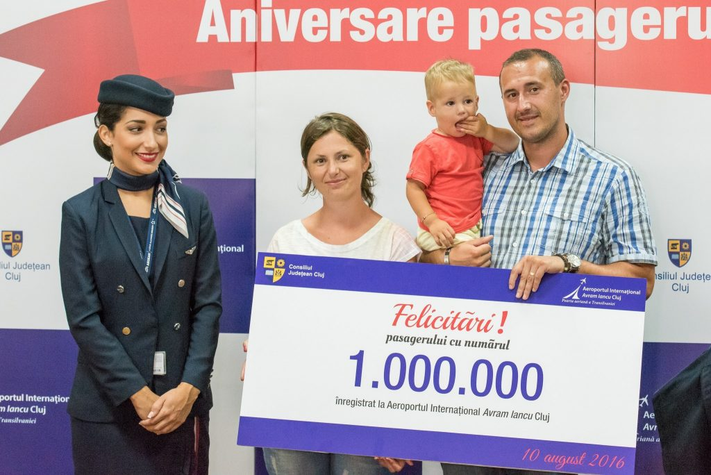 pasager-1-milion-Cluj