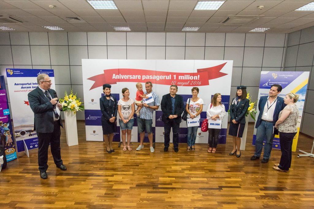 pasager-1-milion-Cluj-felicitari