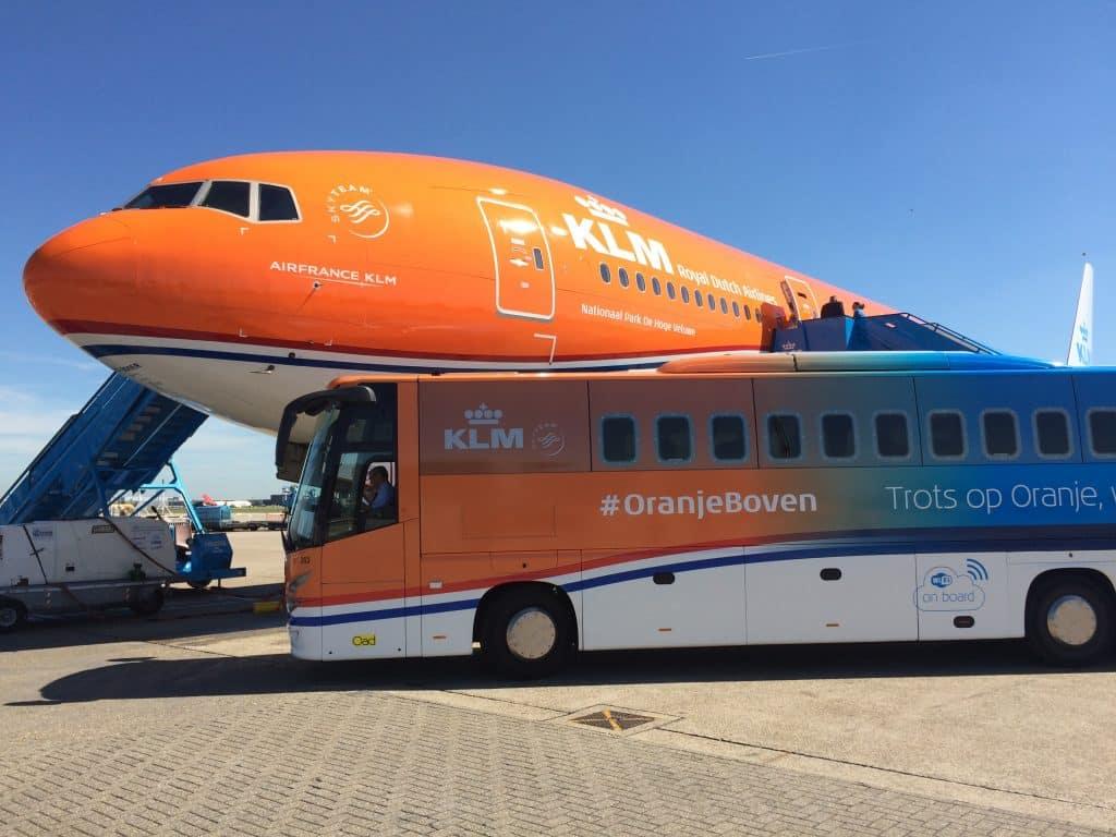 transportare-sportivi-olandezi-amsterdam