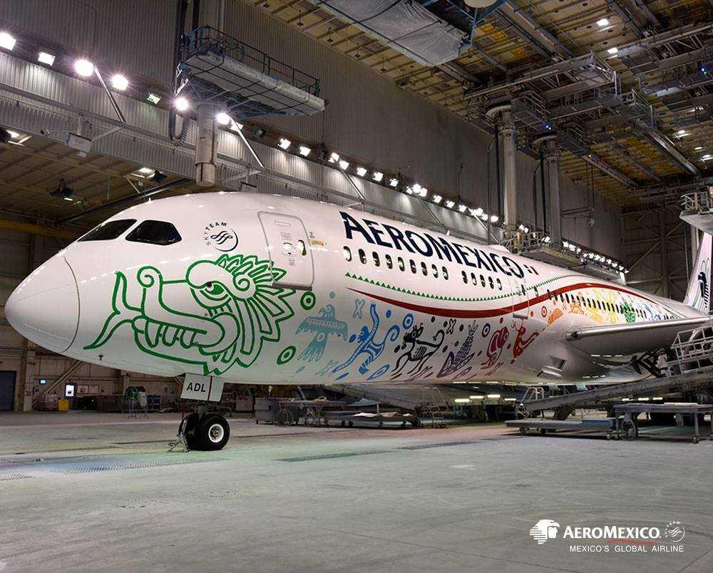 boeing-787-9-aeromexico