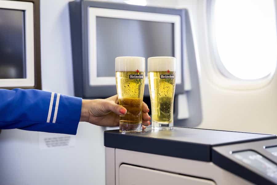Heineken-KLM