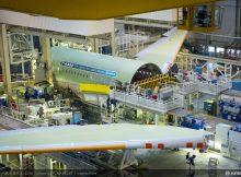 Primul Airbus A330neo
