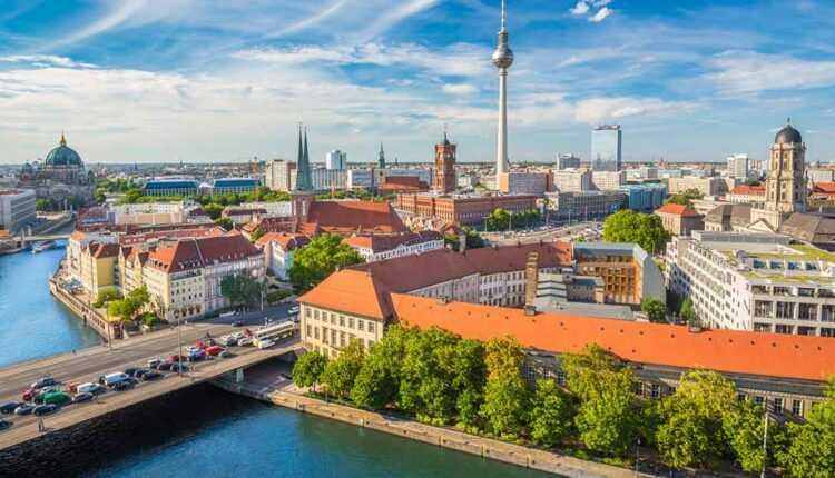 IAȘI – Berlin cu Blue Air, de la 1 iunie 2017