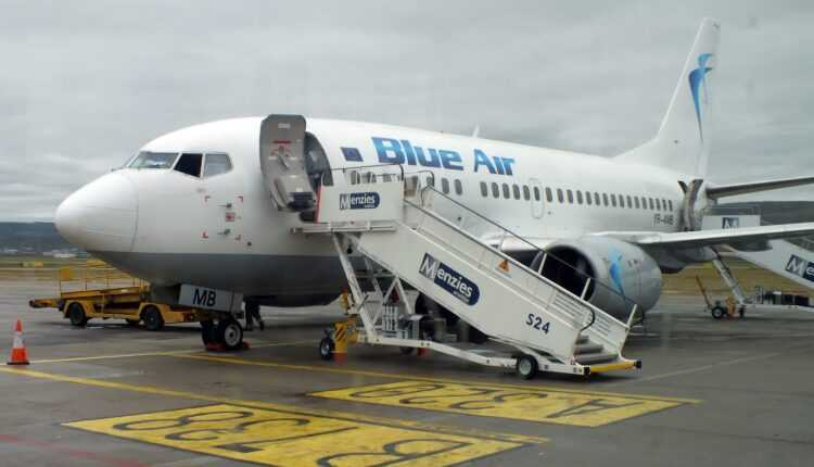 Ro-aero-trip: Iași – Cluj Napoca – București – Iași