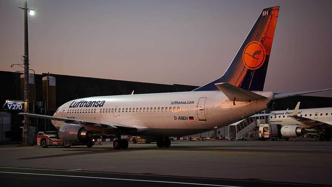 boeing-737-lufthansa