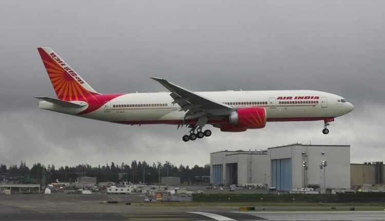 5 lucruri de știut despre noul record de zbor Air India